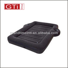 Attractive Inflatable baby air mattress with Cup Holder
