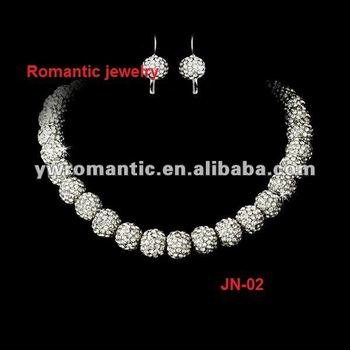 2012 fashion costume jewelry