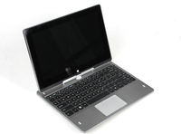 SZTSC 11.6 inch Ultrabook With Rotating Touch Screen/ Core i3 Mini laptop slim laptop computer in shenzhen Factory