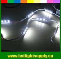 best selling 2801 2813 3014 5056 5630 5050 SMD Waterproof LED Module made in china 3leds/pcs