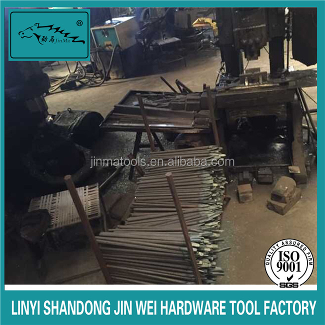 Cheap hand tools/Carbon steel Forged Wrenching bar, Crow bar, Nail Puller/Factory Price