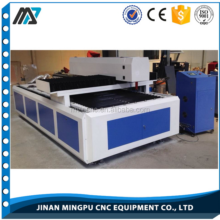 New hot selling YAG 300w 500w cnc metal laser cutter