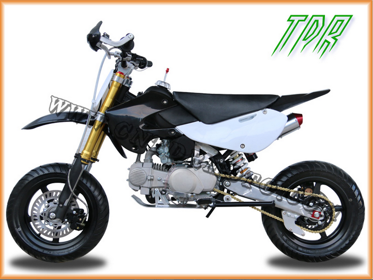 KLX-YX140-2 Yinxiang140cc dirt bike
