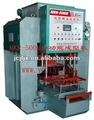 NC tile moulded forming machine