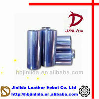 translucent soft pvc roll plastic film for bags wrap