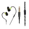 best sell product 2016 in ear mobile phone earphones no mic for iphone samsung xiaomi