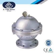 Made in Taiwan Z-TIDE I Style Water Hammer Arrester Flange