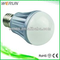 high hat led bulb 5W E27