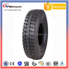heavy duty truck tyre 10.00R20 radial design good quality hot sale in 2015