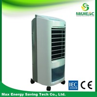 MAXESC heat exchange AC Inverter Portable Evaporative Air Cooler