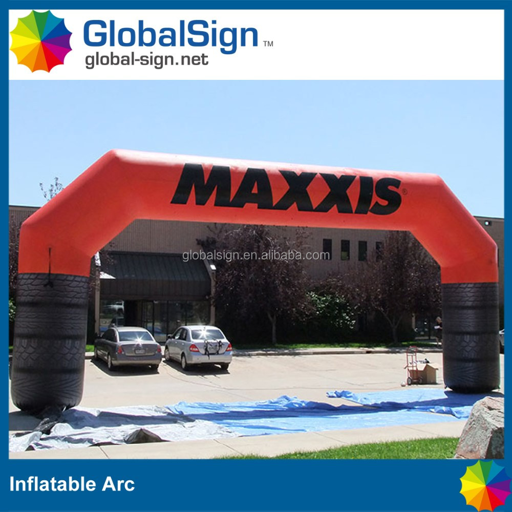 cheap inflatable archways promotional inflatable arch