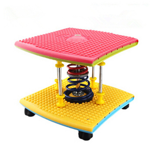 new style wriggled machine dance machine Reinforced body twister