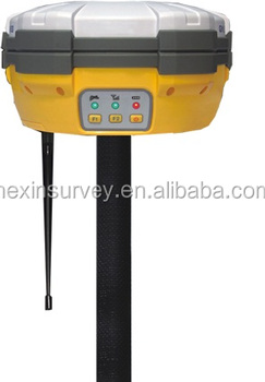 Hi-target V30 gps for land survey with external 30W UHF