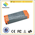 34W Constant Current LED Driver 300mA High PFC Non-stroboscopic With PC Cover For Indoor Lighting