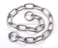 2014 New Style dog collar chain