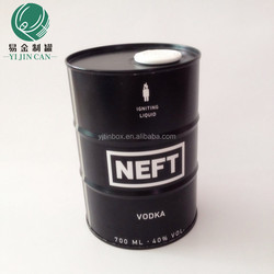 Factory direct sales food-grade vodka/wine packaging,good tightness