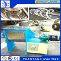 Professional manufacturer for high quality 100L concrete ribbon mixer