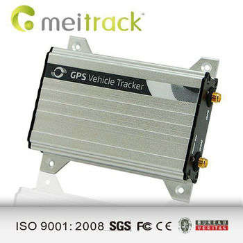 Mini GPS Chip Tracker for Industrial Vehicles Tracking and management