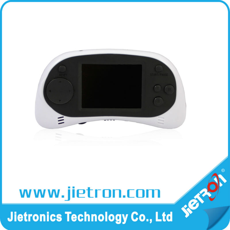 8 Bit Best New Vedio Handheld Game Console/ Portable Video Game Consoles with 86 Mix Games( JT-8000214 )