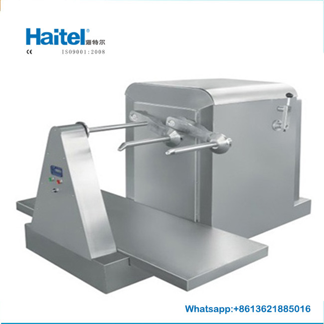 Toffee Candy Sugar Pulling Machine With 304 stainless steel