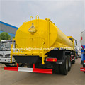 Howo sinotruk 371 right hand drive cars for export 20000L water tank truck price