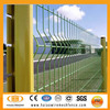 Galvanized Plus PVC Coated Decorative Garden Fence (CE Certificated Factory)