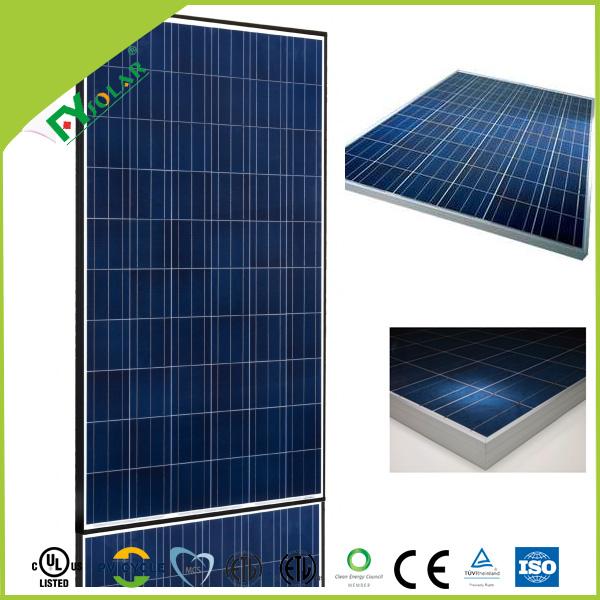A grade solar cell for poly solar panel flexible solar panel with MC4 connector