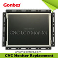 origin factory price 8.4inch 10.4inch and 12.1 inch LCD monitor for mazak CNC CRT monitor replacement