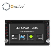 touch screen gps car dvd player 6.2'' built-in 4G-LTE Wifi Octa Core Android 6.0 TPMS OBDII alpine pioneer car dvd player