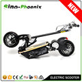 Hot sale evo electric scooter 1000w 48v offroad tires for sale ( PES01-48V 1000watt )