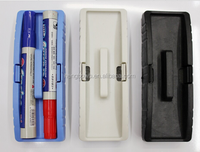 Good Quality Magnetic Whiteboard Marker Eraser/Whiteboard Pen with Eraser