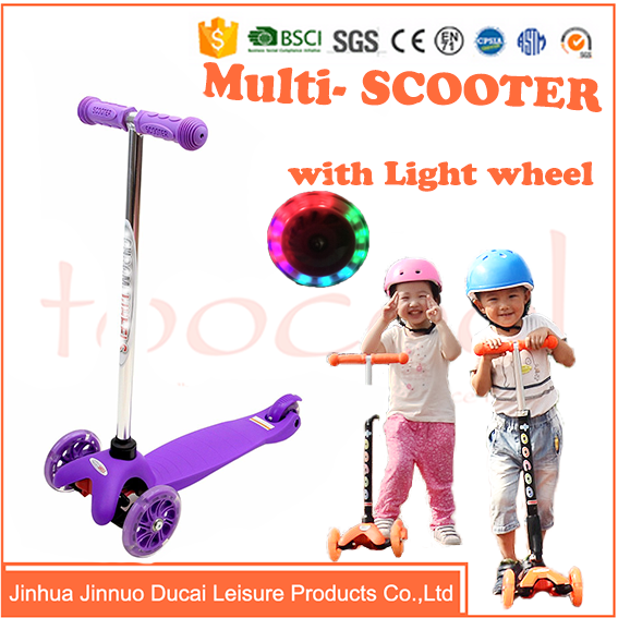 TK02 china toys second hand seat micro scooter