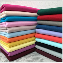 Cheap price 65%polyester 35%cottonT/C 65/35 poplin shirt pocketing lining t c 65 polyester 35 cotton fabric woven