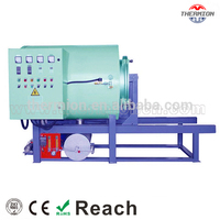 Factory Direct Sale High Vacuum Furnace