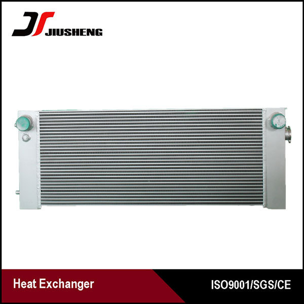 For Hitachi ZAX330-3 Auto Water Cooler Radiator