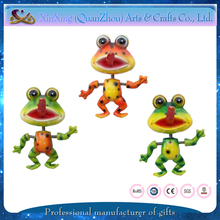 wholesale gift souvenir interesting frog shaped magnets for children