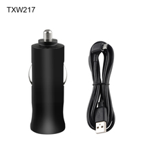Mini USB Micro USB Cable 5V 2A GPS Car Charger for Tom tom