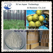 Natural Saw Palmetto extract 25% palm kernel fatty acid