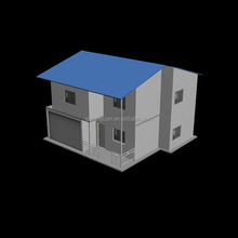 prefabricated house price in algeria wood modular house for sale