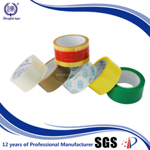 13 Years Big Brand Supplier Tape Bopp Packing Tape