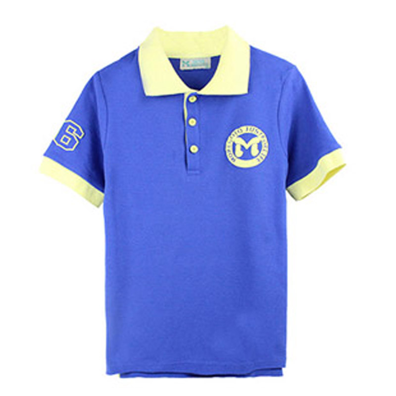 Custom Polo Tshirt for School Uniform