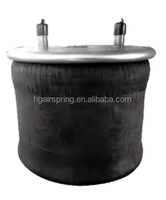 Air spring/bag Contitech 11 10.5A-16P Auto parts air abosorber