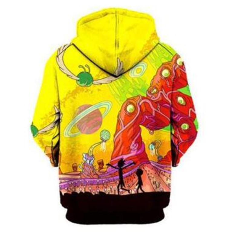 Women Men Hoodies Casual Style 3D Print Hoodie Plus Size