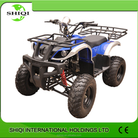 4 Stroke automatic atv 150cc gas powered for cheap sale /SQ-ATV015