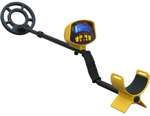 MD-3010II Under Ground Metal Detector /best gold detecting machine
