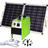 2015 Hot Sell Solar Power System