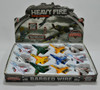 Metal Toy fighter Plane Mini Die cast Model Toy