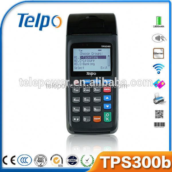 Telepower TPS300B GPRS Handheld Machine thermal printer sp pos88v cummins engine manual