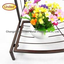 Professional music flower pot for wholesales