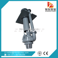oil and gas operations use slurry submersible pump